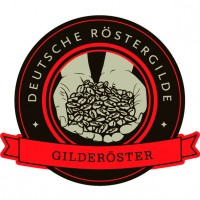 Deutsche Röstergilde - Gilderöster