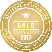 Goldmedaille - Espresso Gallina